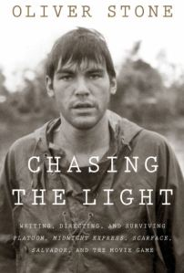 Oliver Stone Chasing The Light