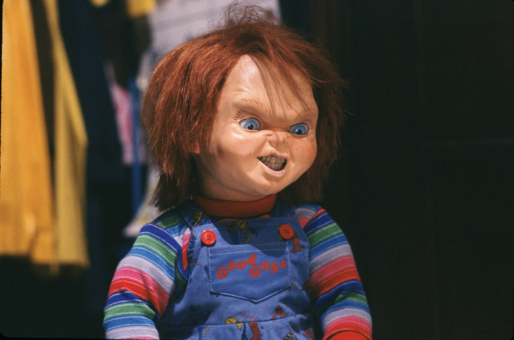 Chucky: Don Mancini And Jennifer Tilly On Why Series Tells Charles Lee Ray's Origin Story And How 2019 Movie Thew 'Crimp In Things'