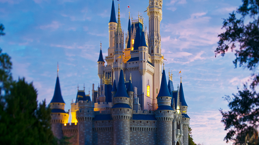Walt Disney World Theme Park And Resorts Completely Booked, Disneyland Targets April 1 Reopening