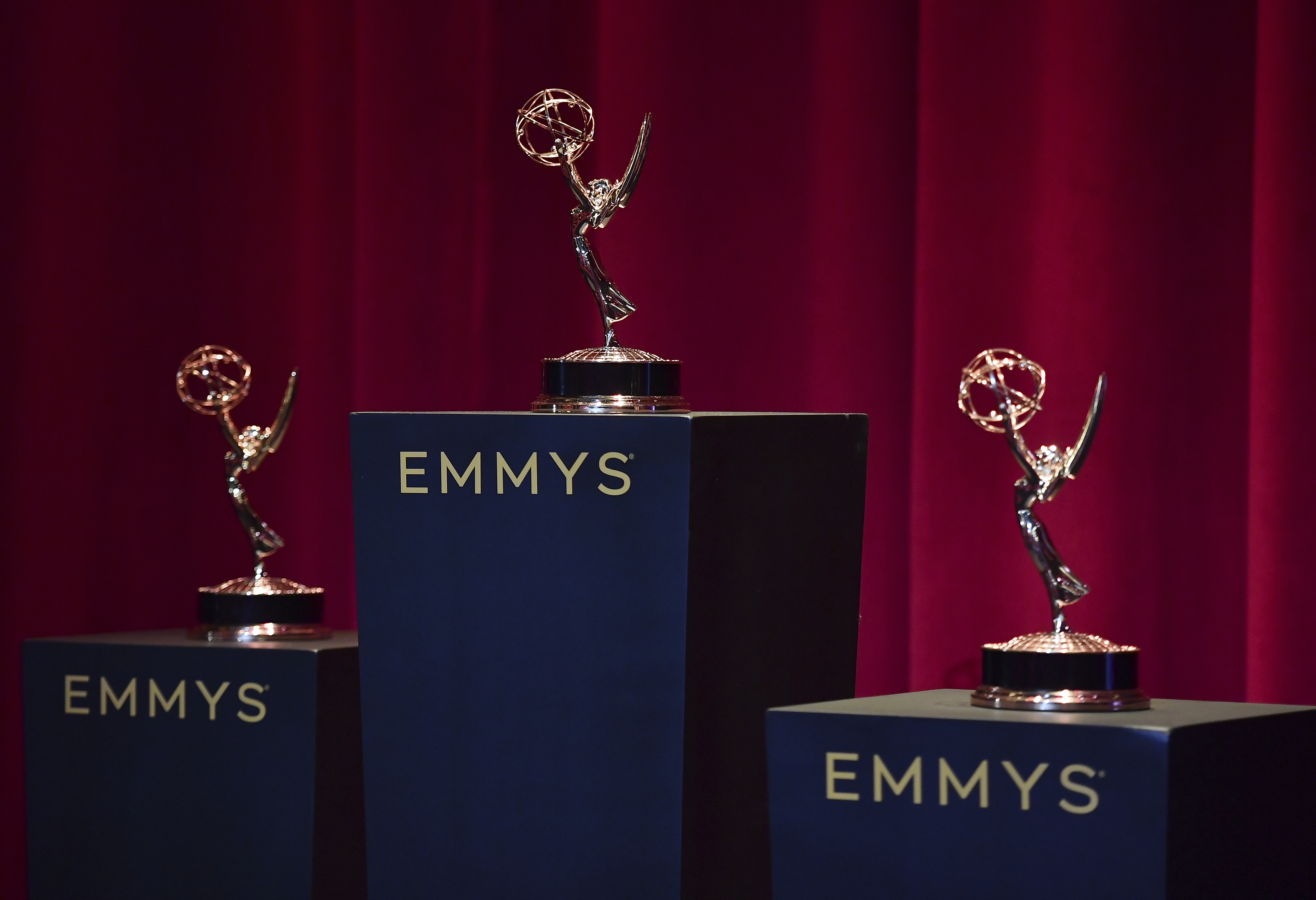 2020 Emmy Nominations Nominees For 72nd Annual Awards Deadline