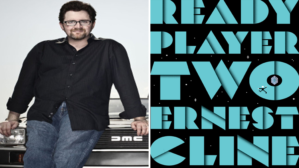 ready player two sequel novel set for november publication date deadline ready player two sequel novel set for