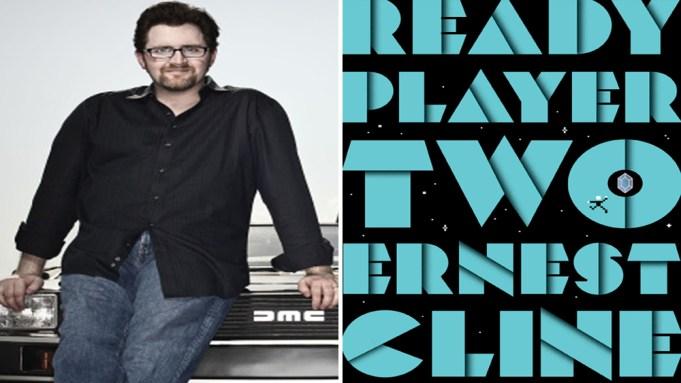 ready player two sequel novel set for november publication date deadline ready player two sequel novel set for