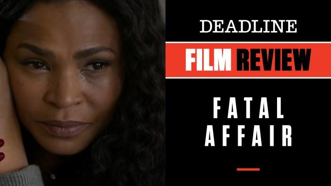 [WATCH] 'Fatal Affair' Review: Nia Long,