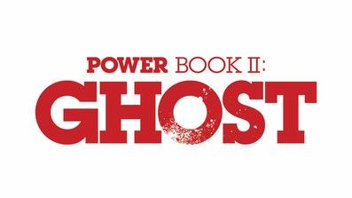 Power Book II: Ghost