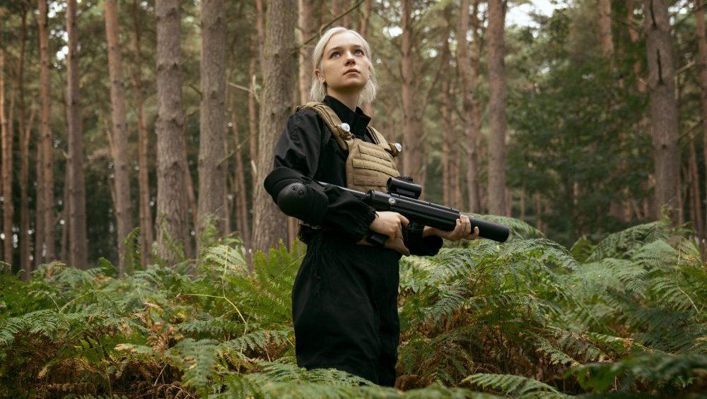 Hanna' Renewed For Season 3 At Amazon – Deadline