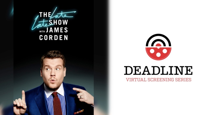 [WATCH] James Corden On His 5th