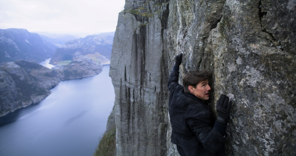 'Mission: Impossible 7' Production Shutting Down Due To Positive COVID Test