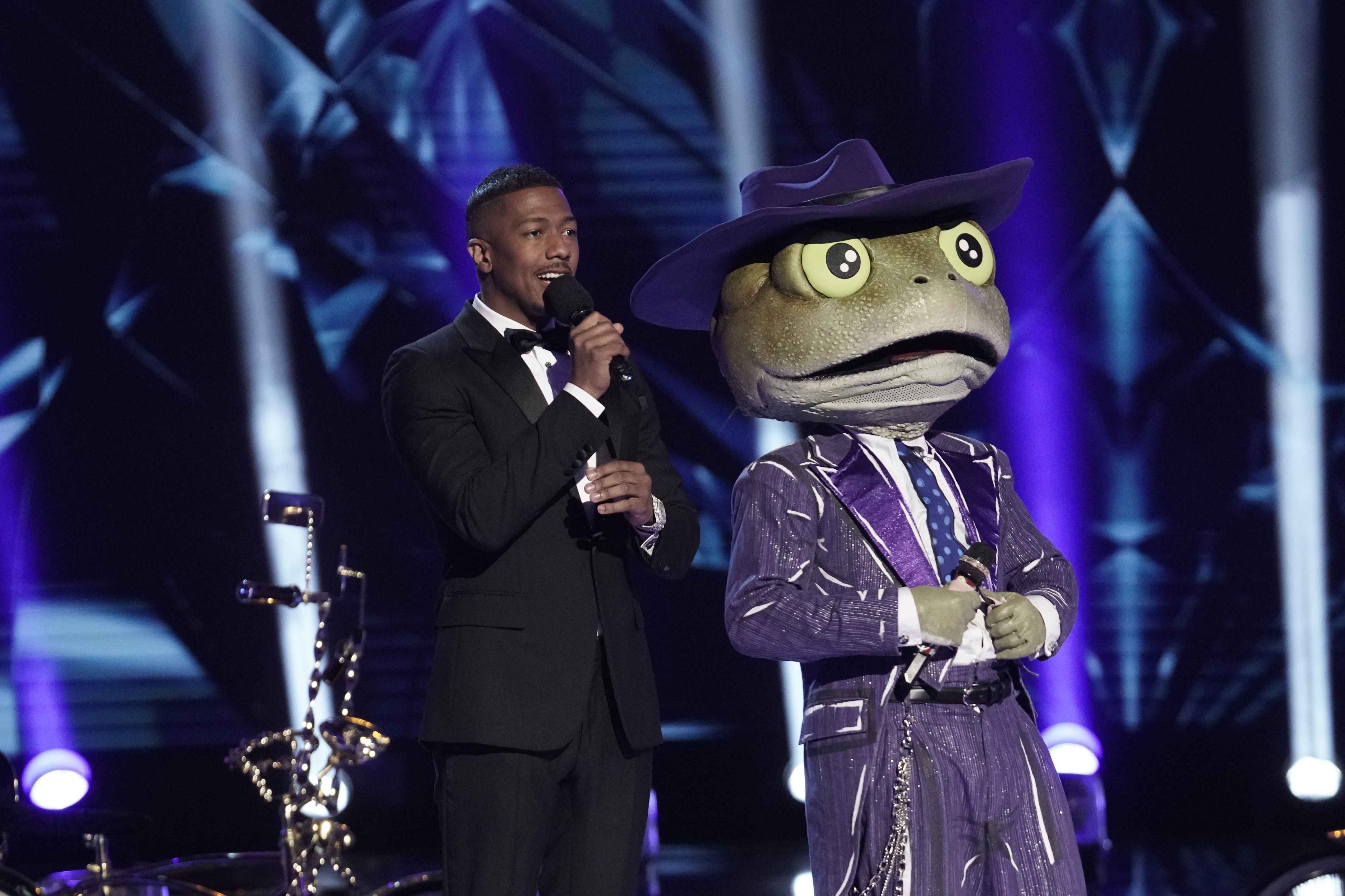 The Masked Singer Eyes September Launch For Season On Fox Deadline