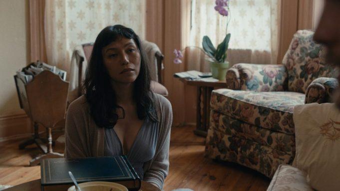 'Lingua Franca' Trailer: Isabel Sandoval Tells
