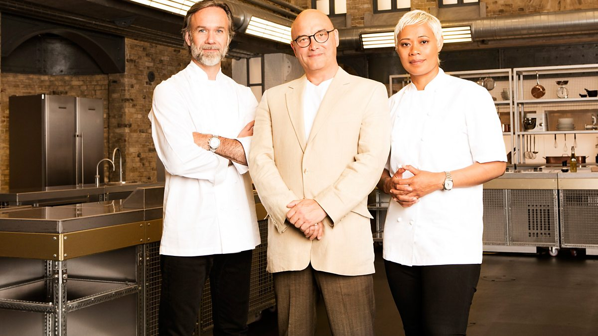 "BBC Forced To Edit Out 'MasterChef' Contestant Due To ""Unforeseen Circumstances"""