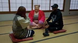 'Queer Eye: We're in Japan!'