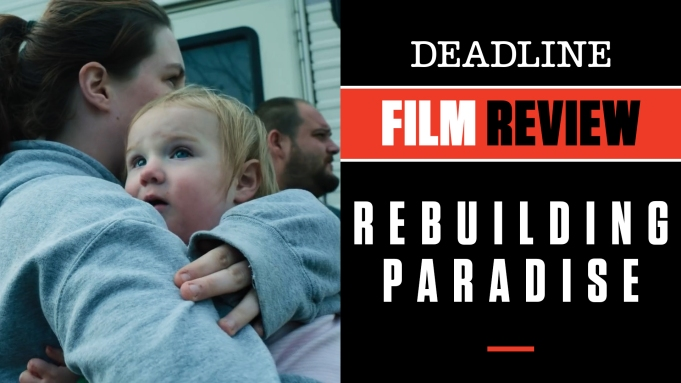 [WATCH] 'Rebuilding Paradise' Review: Ron Howard