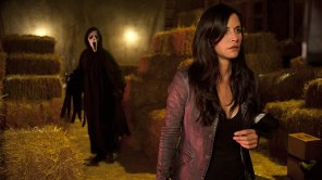 Courteney Cox returning for 'Scream 5'