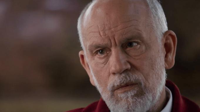 'Valley Of The Gods' Trailer: John