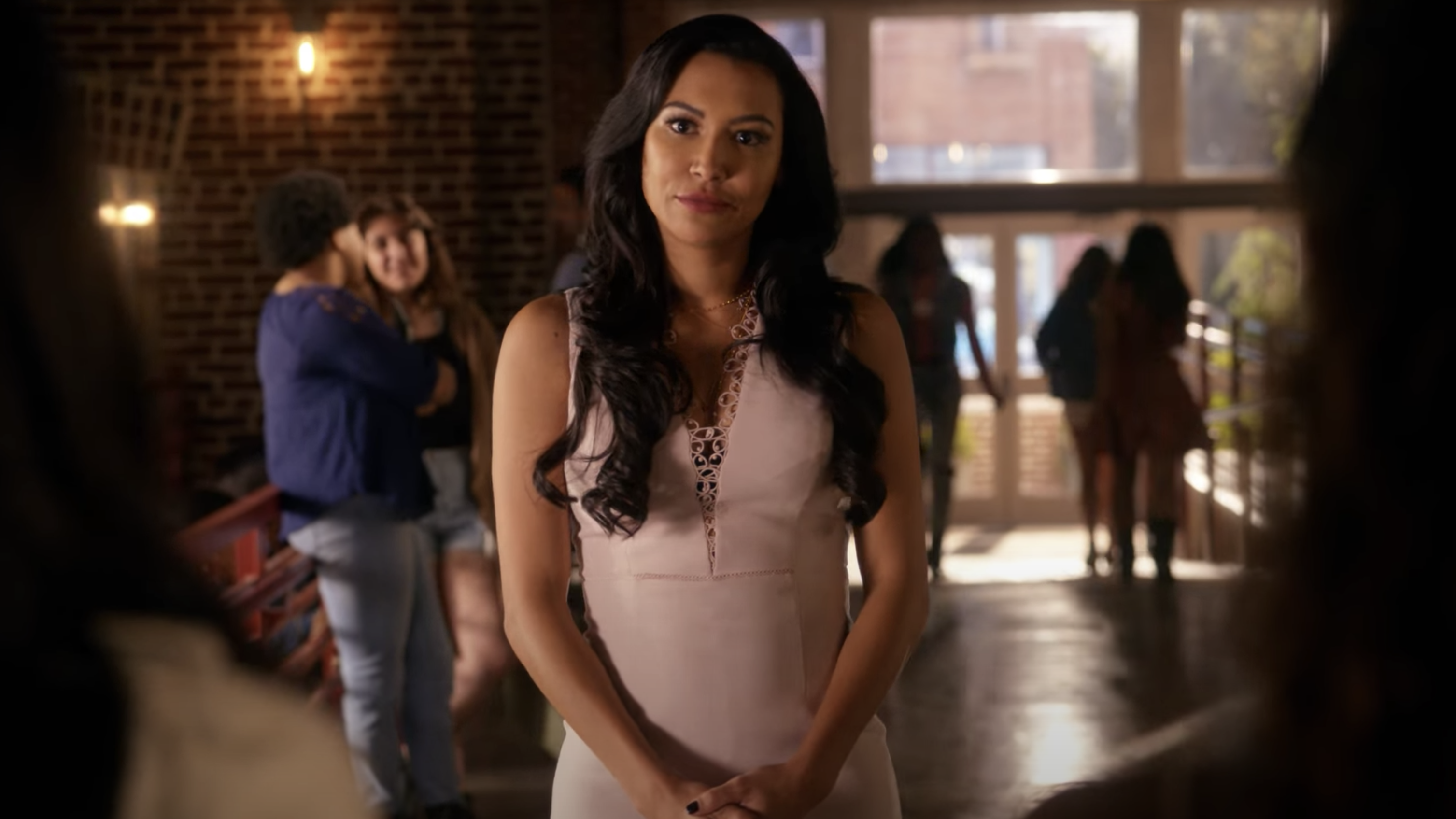 Step Up' On Starz: The Series the Late Naya Rivera Left Behind – Deadline