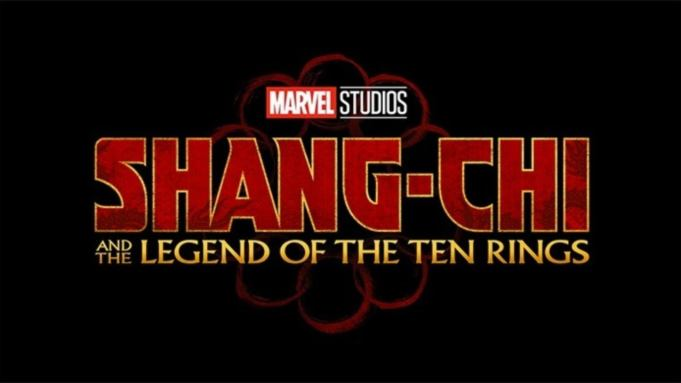 'Shang-Chi And The Legend Of The