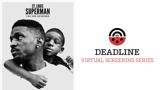 [WATCH[ 'St. Louis Superman': Deadline's Virtual