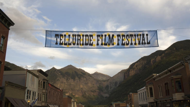 Notes On The Season: Telluride Fest Parties Like It's 2019; Emmy Voters Pick And Choose; How Showtime Hopes Donald Trump Will Deliver The Gold