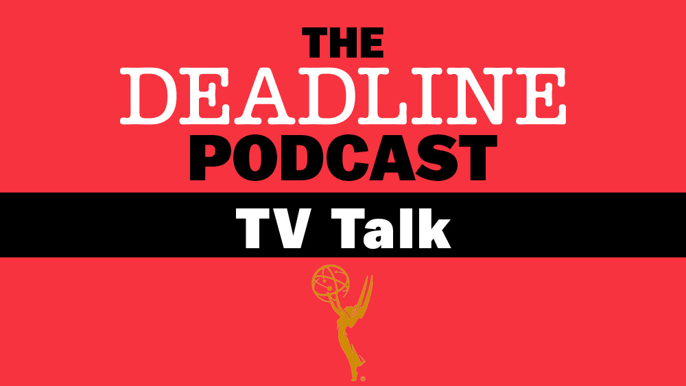 TV Talk Podcast: Final Emmy Predictions In Four Key Program Categories; Find Out What Shows Are CERTAIN To Win Sunday