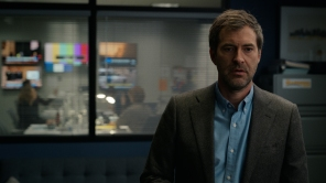 Mark Duplass in 'The Morning Show'