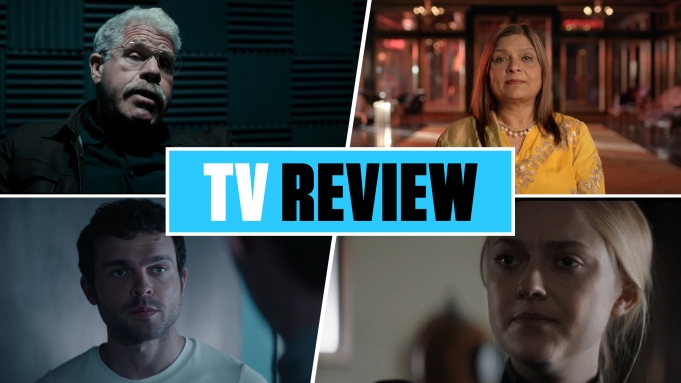 [WATCH] Reviews Of Brave New World