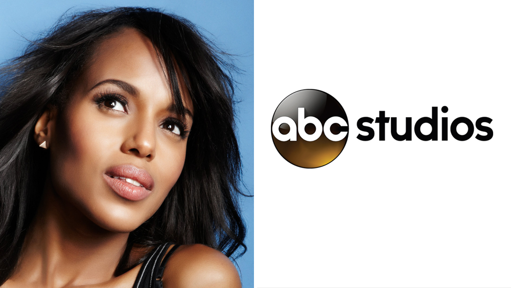 Kerry Washington Renews Overall Deal With ABC Studios; Simp...aptation Of Lillian Li's 'Number One Chinese Restaurant'