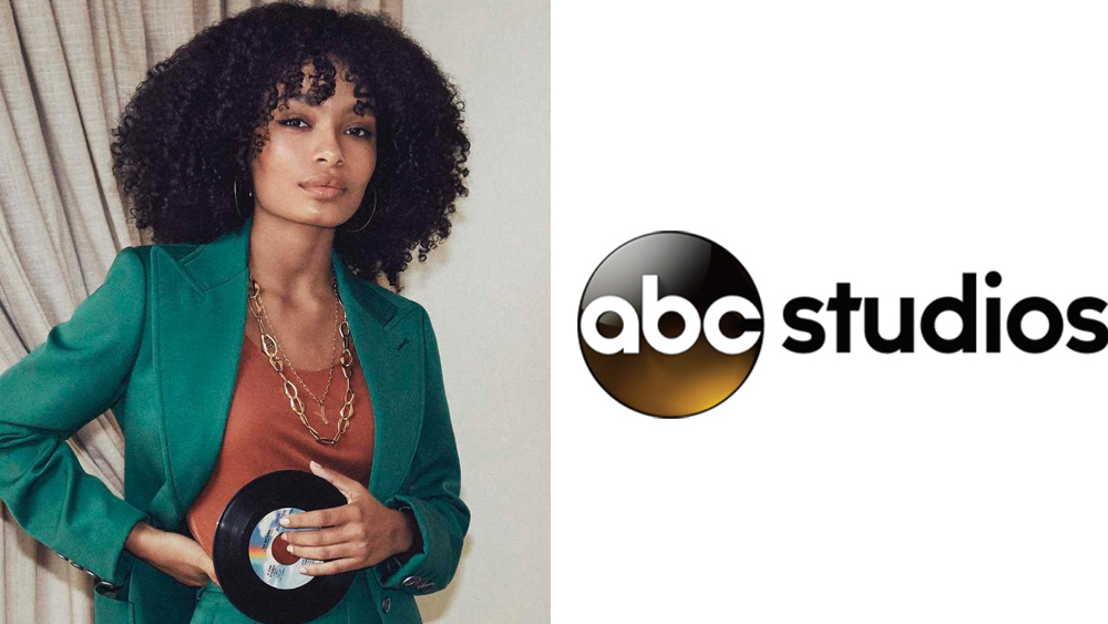 'Grown-ish' Star Yara Shahidi Inks Overall Deal With ABC Studios, Launches Production Company