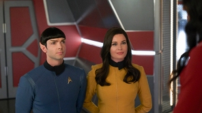 'Star Trek: Short Treks'