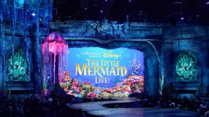 'The Little Mermaid Live!'