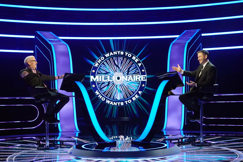 bet millionaire show on tv