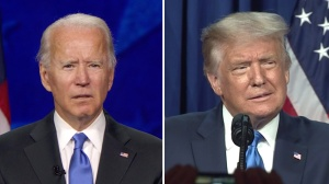 Joe Biden Holds Lopsided Lead Over Donald Trump In Univision Latino Voter Poll, But The Gap Narrows In Florida