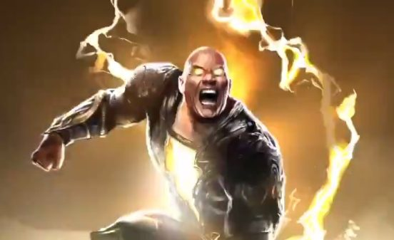 Black Adam Is A Wrap, Dwayne Johnson Proclaims 'The Hierarchy Of Power In DC Universe Is Changing'
