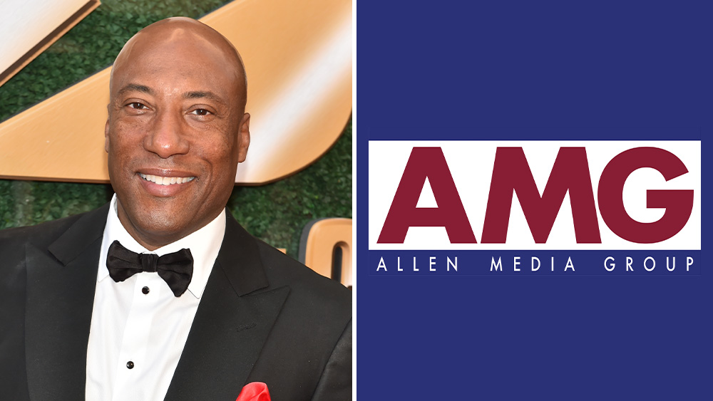 Byron Allen-Owned Networks File  Billion Lawsuit Against McDonald's Alleging Racial Discrimination in Its Advertising