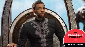 'Black Panther' Will Now Feature Special Chadwick Boseman Montage Tribute