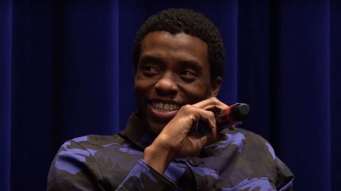 Chadwick Boseman's Film, 'Ma Rainey's Black Bottom' Sets First Images –  Deadline