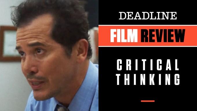[WATCH] 'Critical Thinking' Review: John Leguizamo's