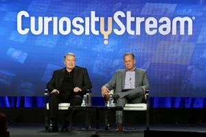 CuriosityStream Ends First Day Of Trading On Nasdaq With 11% Gain