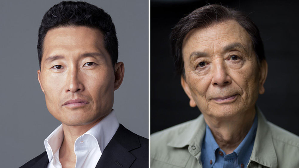 deadline.com: Daniel Dae Kim Talks James Hong Walk Of Fame Campaign And Importance Of Advocating For Asian Hollywood