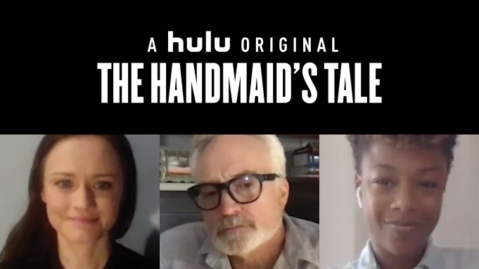 Contenders Television The Handmaid's Tale