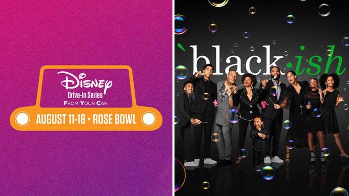 Disney Drive-In Black-ish