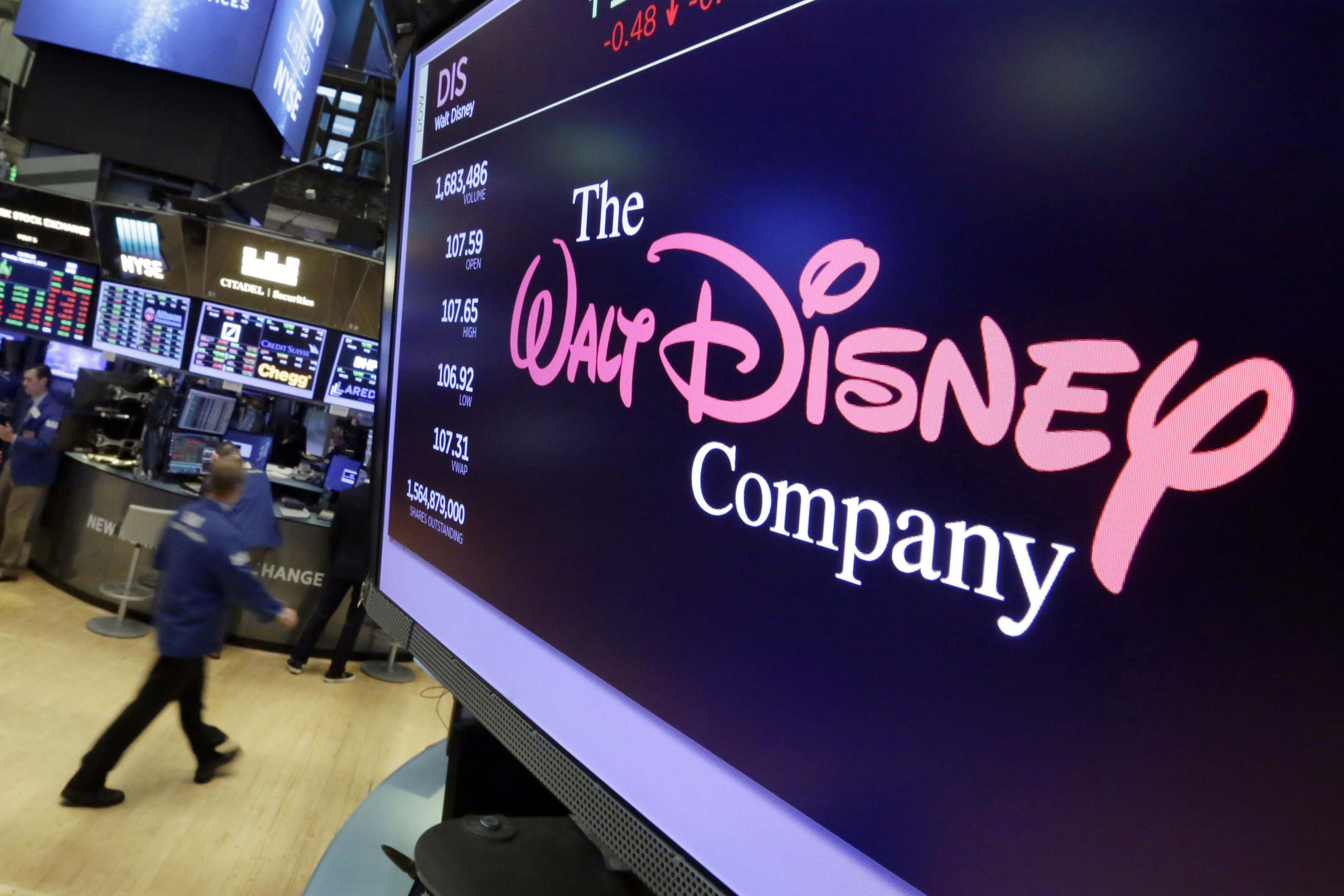 Disney Loses Bid To Keep Secret 2017 Compensation Study Out Of Pay-Equity Class Action, For Now