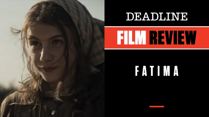 [WATCH] 'Fatima' Review: Story Of A