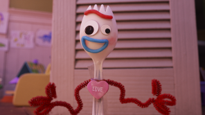 'Forky Asks a Question'