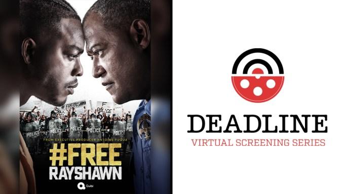 [WATCH] '#FreeRayshawn' Stars On Quibi Drama's