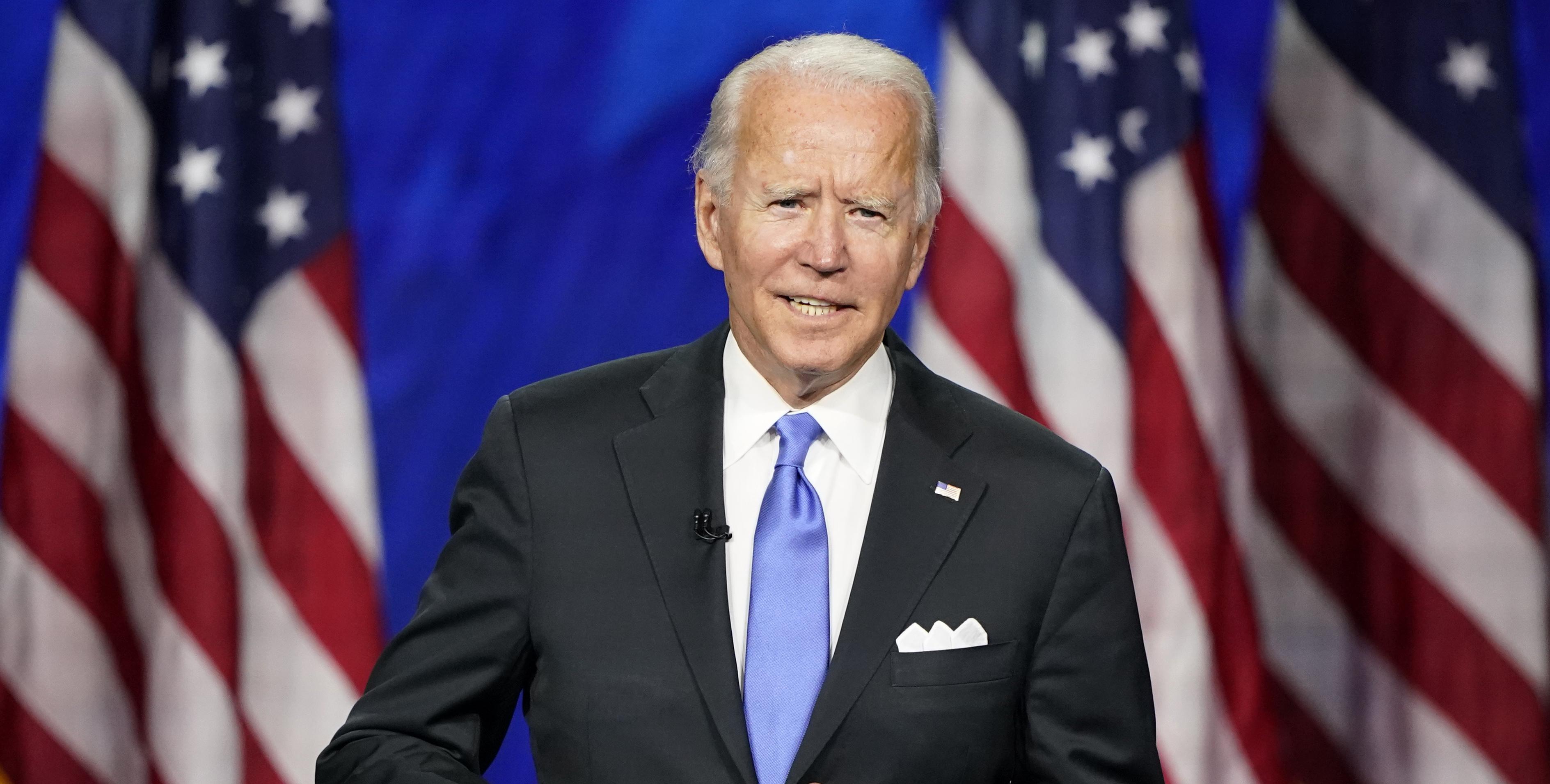 Joe Biden S Speech Draws Highest Tv Viewership Of Convention Coverage Deadline