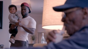 Kevin Hart in 'Kevin Hart: Don't F**k This Up'
