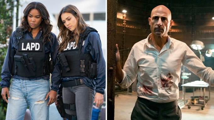 [WATCH] 'L.A.'s Finest' Season 2, 'Temple'