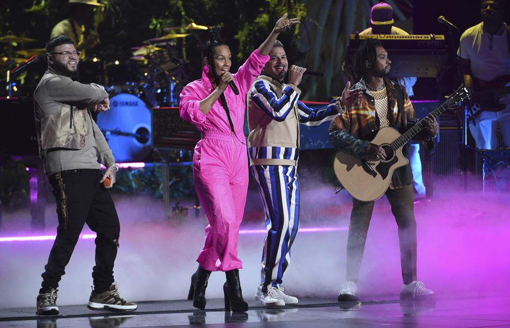 "Latin Grammy Awards Sets November Date For ""Reimagined Telecast ..."