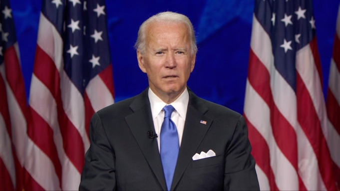 Joe Biden To Do Cnn Town Hall Moderated By Anderson Cooper Deadline