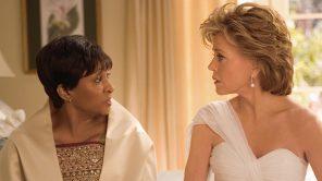 Wanda Sykes and Jane Fonda in 'Monster-in-Law'